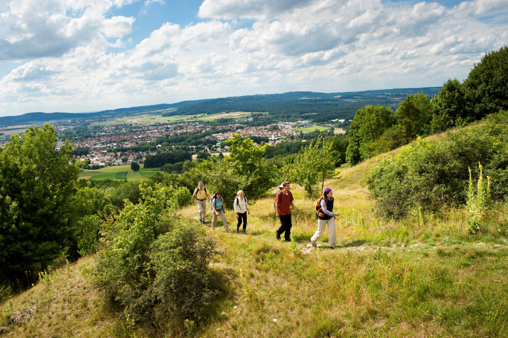Leading Quality Trails, Best of Europe
